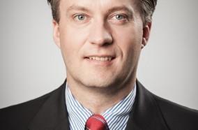 Foto Patentanwalt Dr.-Ing. Christian Holz