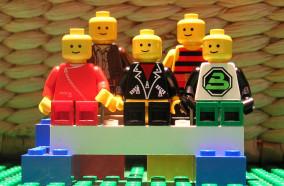 Markenurteil des EuG rettet Lego-Familie